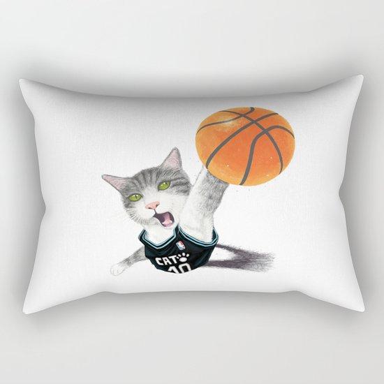 Shoot ! Rectangular Pillow