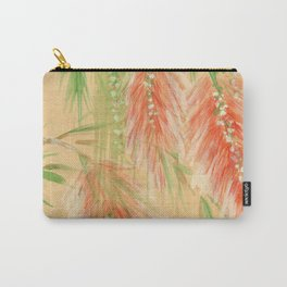red weeping willow Carry-All Pouch
