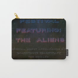 Come and see Carry-All Pouch