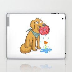 Dog Days Laptop & iPad Skin