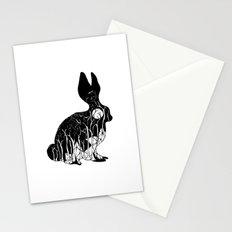 Leporidae Stationery Cards