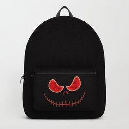 Happy Scary Halloween Backpack