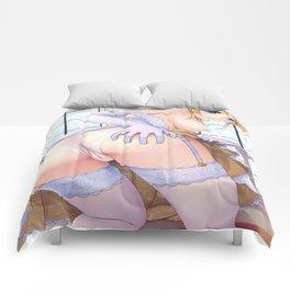 H E N T A I Comforters