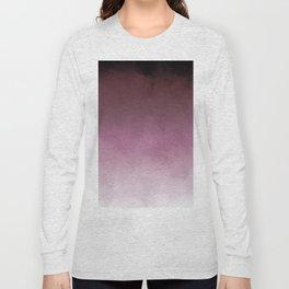 Rose Mist Long Sleeve T-shirt