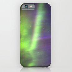 Dancing Lights iPhone 6s Slim Case