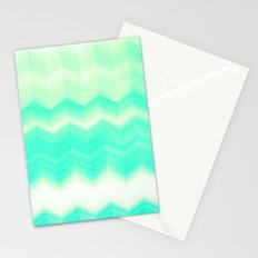 Waves VIII Stationery Cards