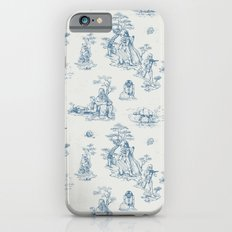 Toile de StarWars iPhone 6s Slim Case