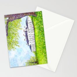 Hylands House, Chelmsford Stationery Cards