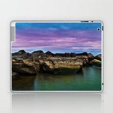 Ashbridges Bay Toronto Canada Sunrise No 14 Laptop & iPad Skin