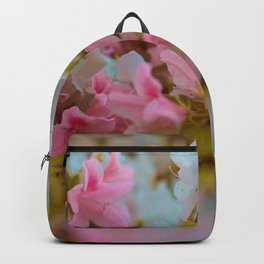 It's a Floral Affair Backpack
