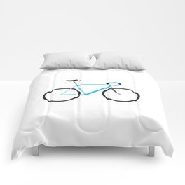 Bicycle Paganini Comforters