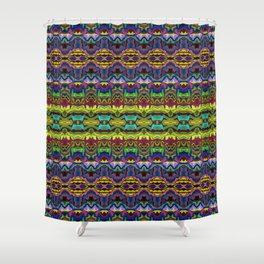 Rock the Casbah-2 Shower Curtain