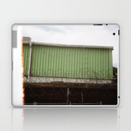 woodstock security Laptop & iPad Skin