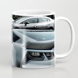 Supercar Coffee Mug