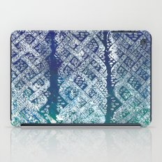 Knitwork II iPad Case