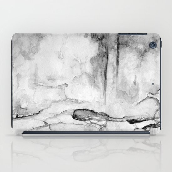 Bones of You iPad Case