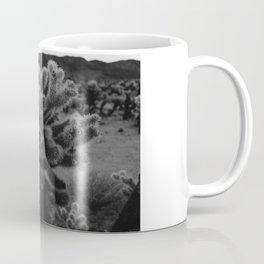 Cholla Cactus Garden XIII Coffee Mug