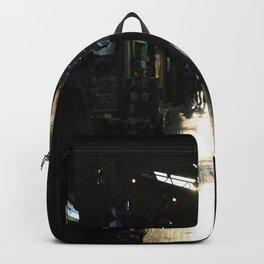 Athens VI Backpack