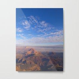 Grand Canyon Sunrise 2 Metal Print
