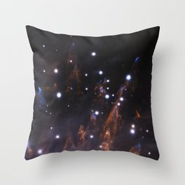 """1906. Orion """"Bullets with GeMS Throw Pillow"""