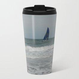 Great day for sailing! Travel Mug