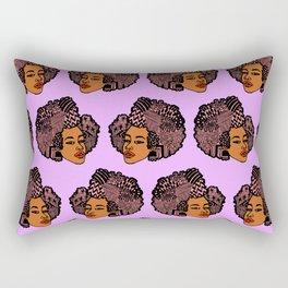 Tomi Repeat Pattern Rectangular Pillow