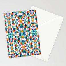 Geometric #2 Stationery Cards