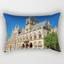 Guildhall Rectangular Pillow