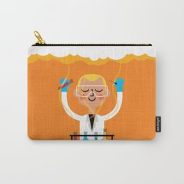 Science is Fun Carry-All Pouch