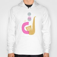 funky Hoodies featuring funky jazz by ottomanbrim