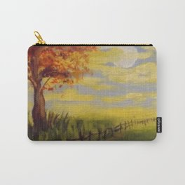 Summer's Sunset Carry-All Pouch