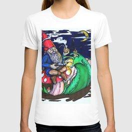 Bedtime Story T-shirt