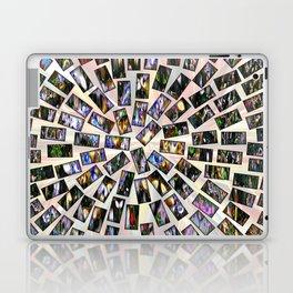 stone magnetism Laptop & iPad Skin