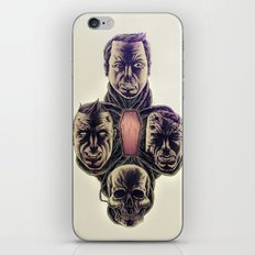 Theory of a Deadman iPhone & iPod Skin