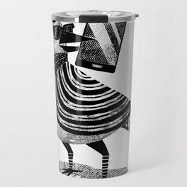 Smartbird Travel Mug