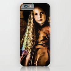 Vintage Doll Slim Case iPhone 6s