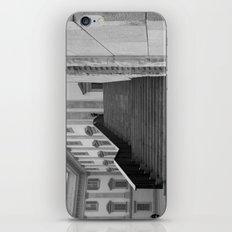 Piazzetta Reale iPhone Skin