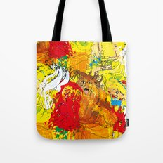 fairytales Tote Bag