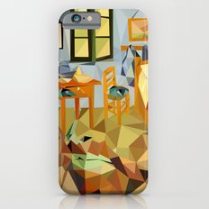 van gogh iPhone 6s Slim Case