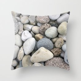 Pebble Throw Pillow