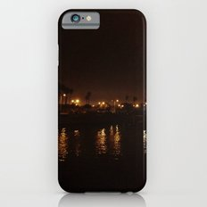 Water at night. iPhone 6s Slim Case