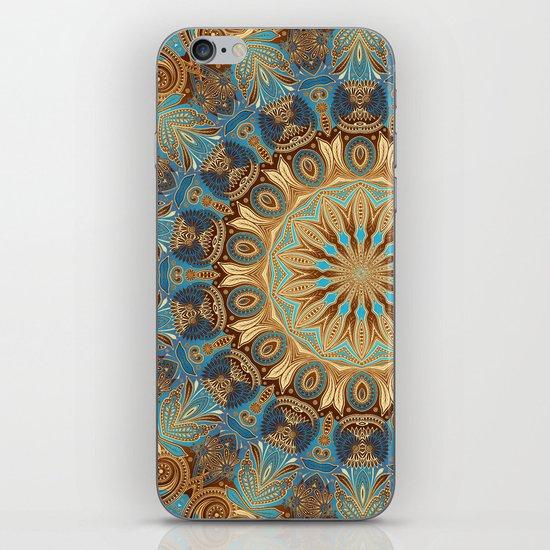 Havana Mandala iPhone & iPod Skin