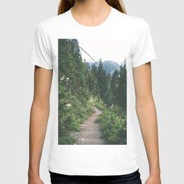 Happy Trails XVII T-shirt