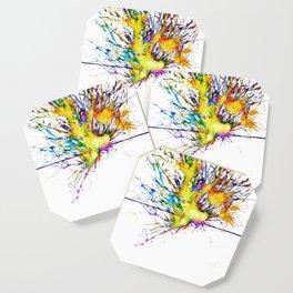My Schizophrenia (15) Coaster