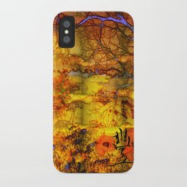 ABSTRACT - Abundance iPhone Case