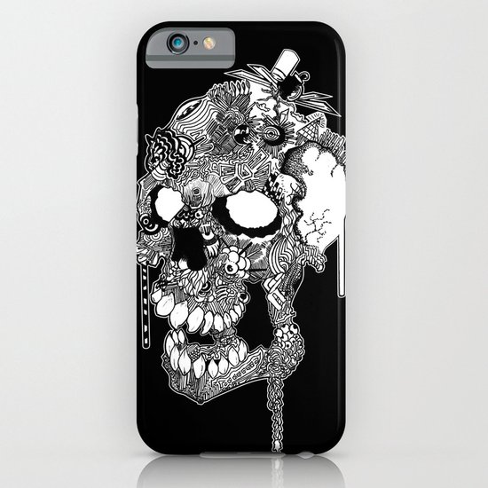 Blight iPhone & iPod Case