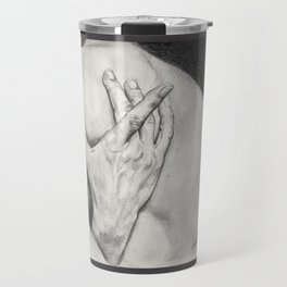 hands... Travel Mug