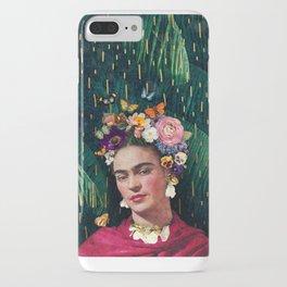 Frida Kahlo :: World Women's Day iPhone Case