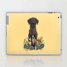 Dogs1 Laptop & iPad Skin