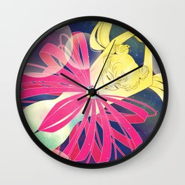 Transform Wall Clock